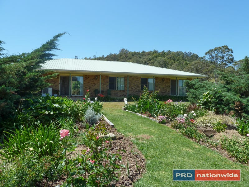 18360 Clarence Way, Woodenbong, NSW 2476