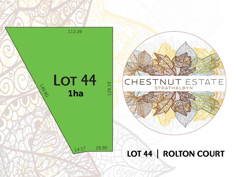 Lot 44, Rolton Court, Strathalbyn, SA 5255