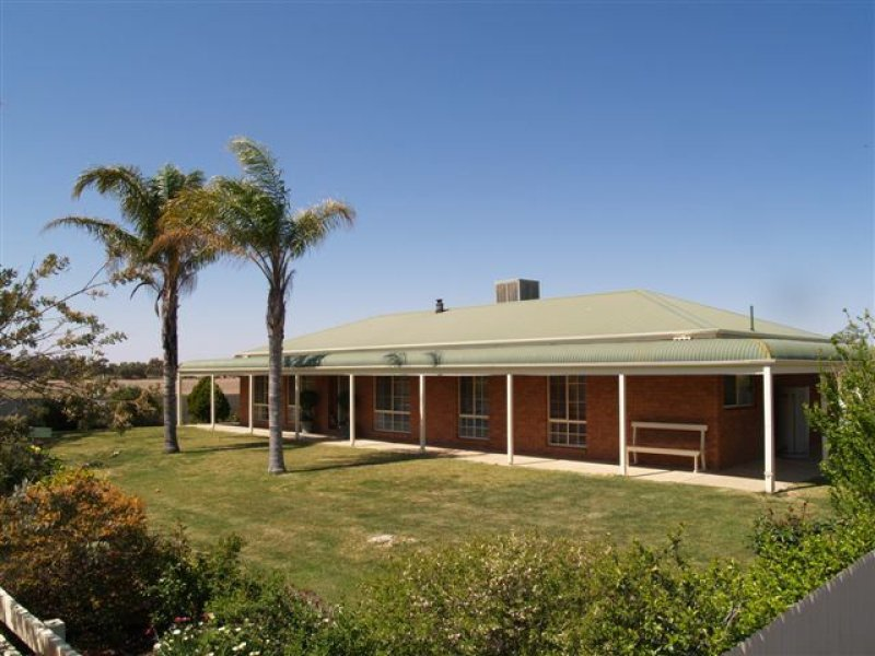 Lot 531 Ashcrofts Lane, Hay, NSW 2711