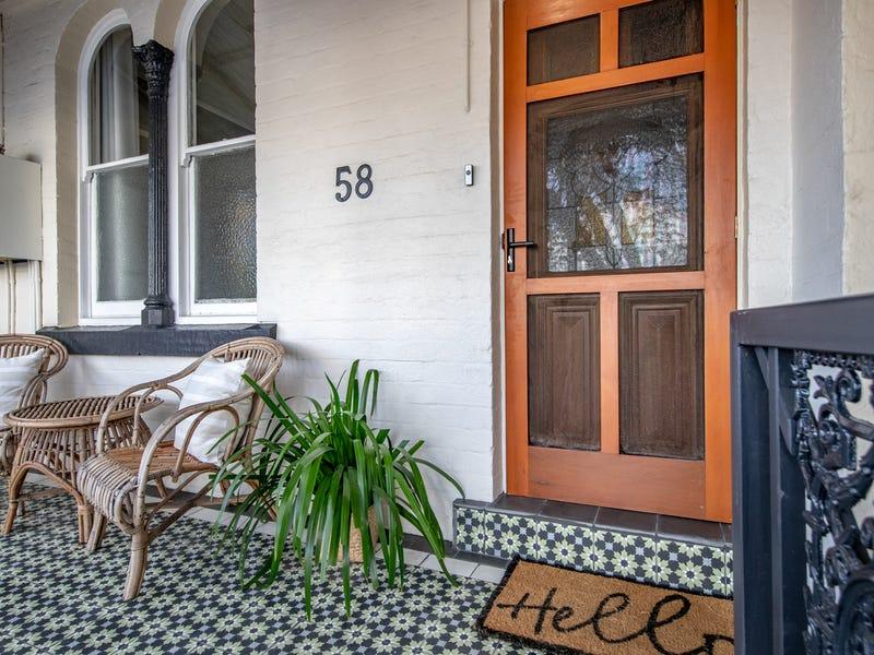 58 Brooks Street, Cooks Hill, NSW 2300