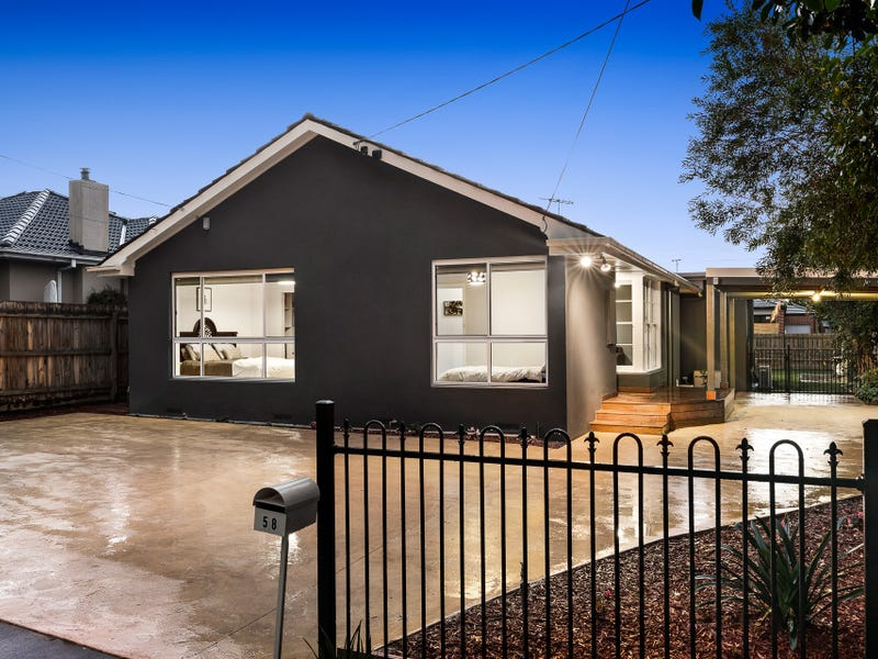 58 Barter Crescent, Forest Hill, Vic 3131