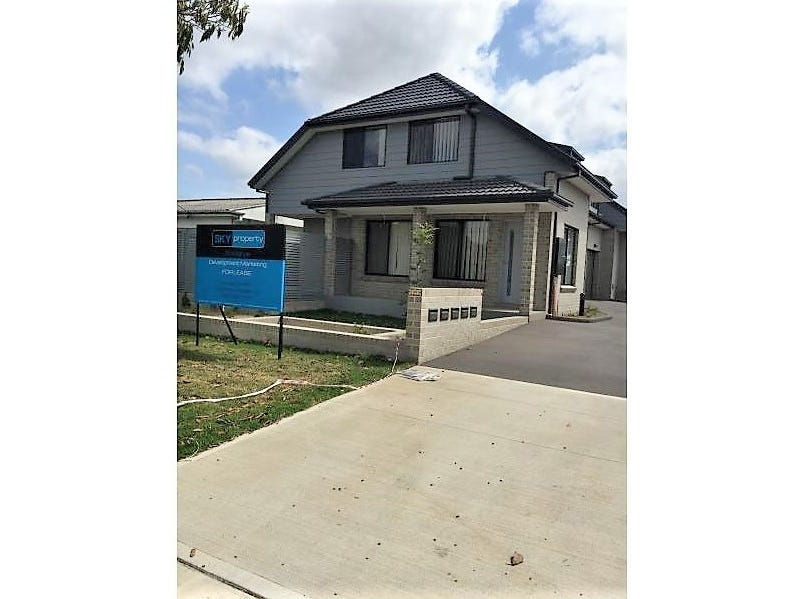 1/99 Canberra St, Oxley Park, NSW 2760