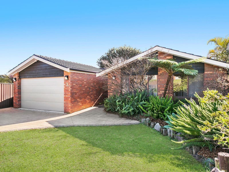 3 Sabre Place, Raby, NSW 2566