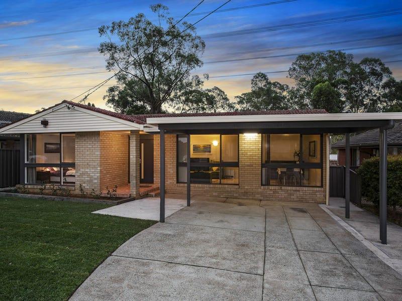 25 Goodacre Avenue, Winston Hills, NSW 2153