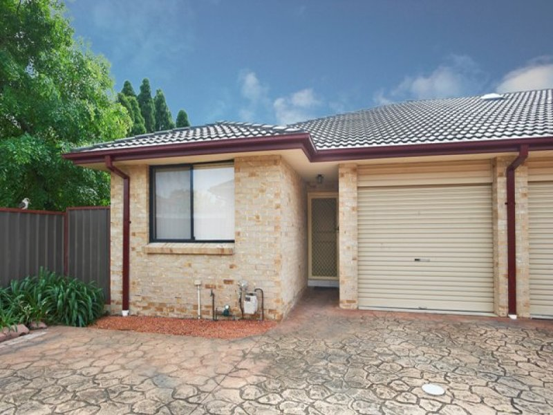 9/8-12 Fitzwilliam Rd, Old Toongabbie, NSW 2146