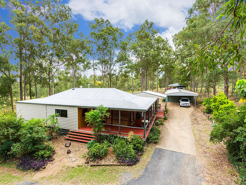 5882 Mt Lindesay Highway, Woodhill, Qld 4285