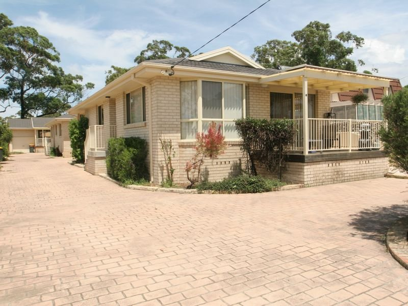 2/134 Jacobs Drive, Sussex Inlet, NSW 2540