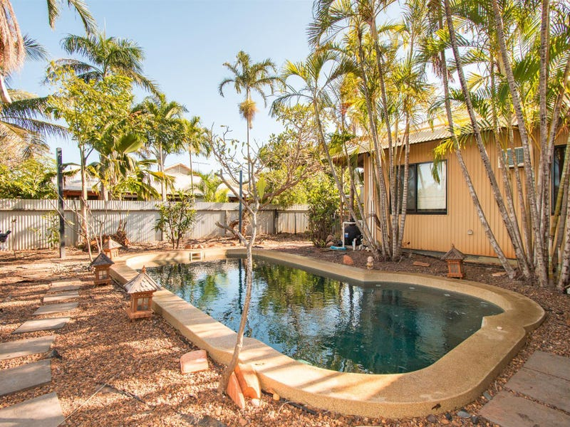7 Goldie Court, Cable Beach, WA 6726