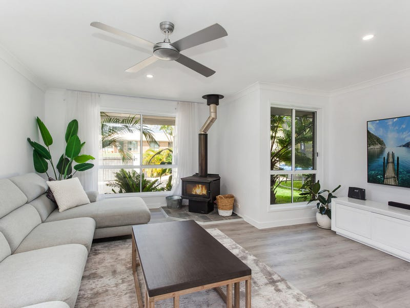 3 Mackay Place, Burleigh Waters, Qld 4220