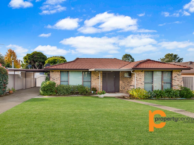 19 Danny Street, Werrington, NSW 2747