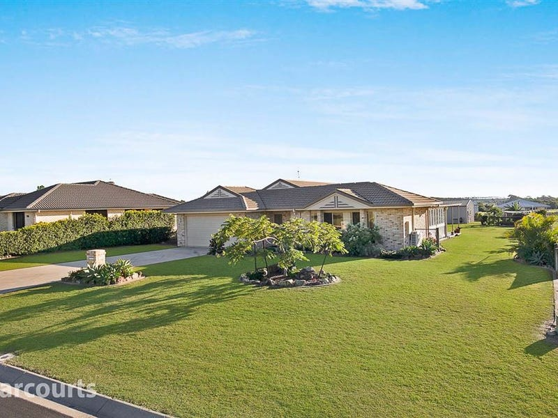 199-201 Cove Boulevard, River Heads, Qld 4655