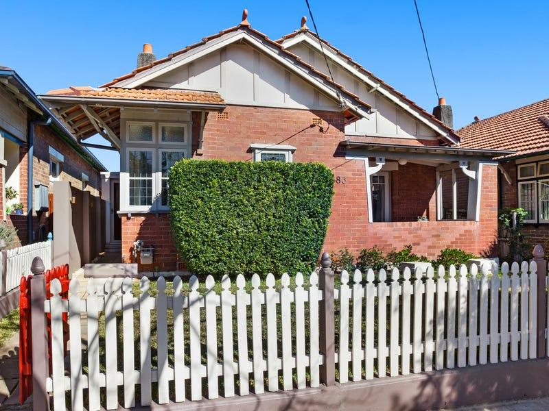 83 Thompson Street, Drummoyne, NSW 2047