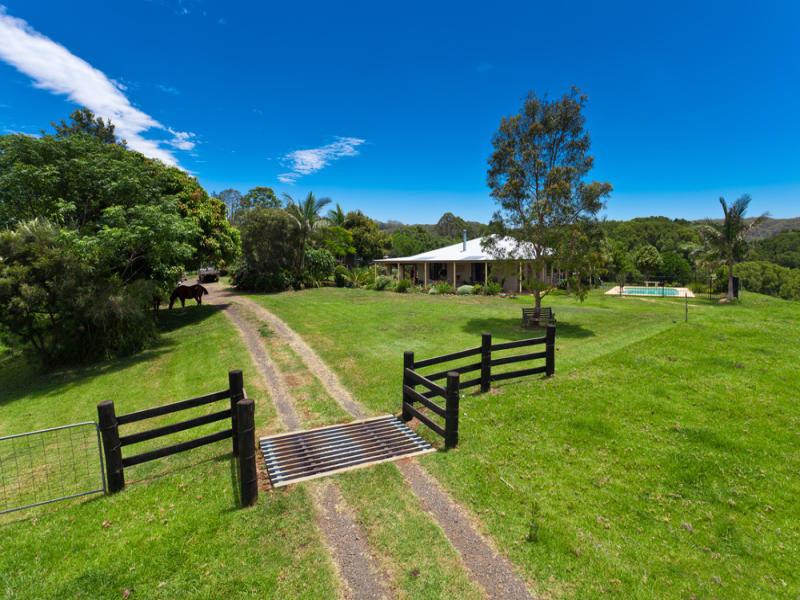 2364C Dunoon Road, Rosebank, NSW 2480