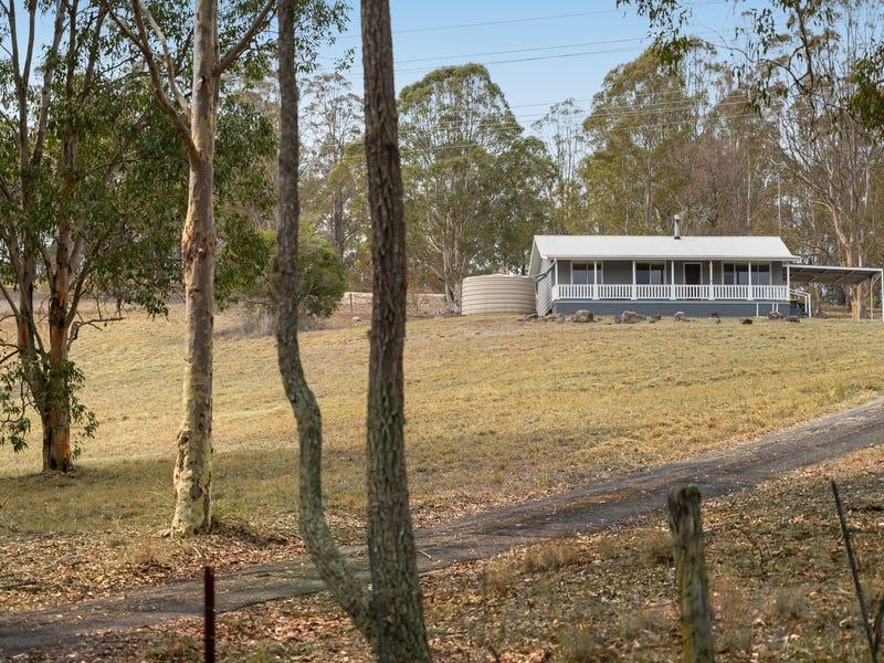 1703 Booral Road, Girvan Via, Stroud, NSW 2425