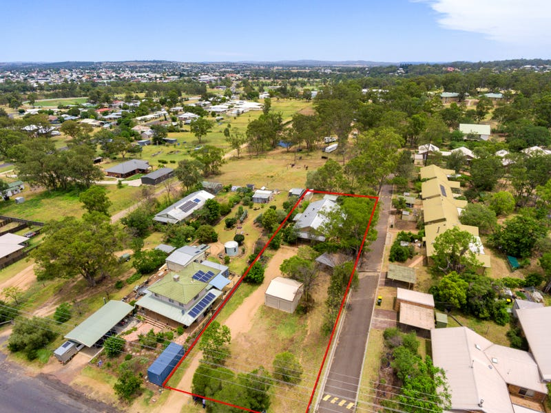145 East St, Warwick, Qld 4370