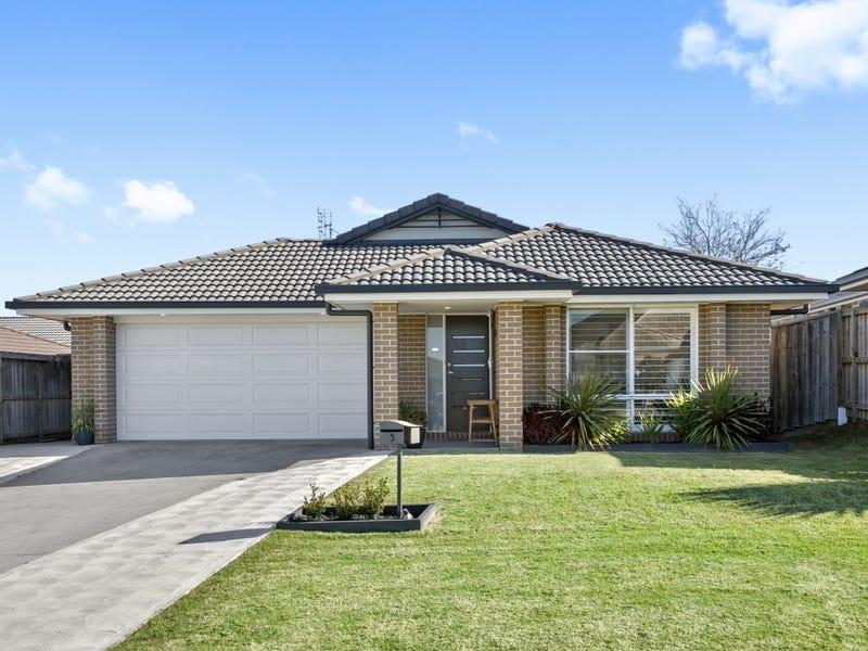 3 Egret Street, Aberglasslyn, NSW 2320