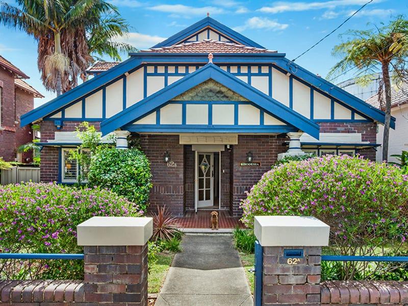 62A Thompson Street, Drummoyne, NSW 2047