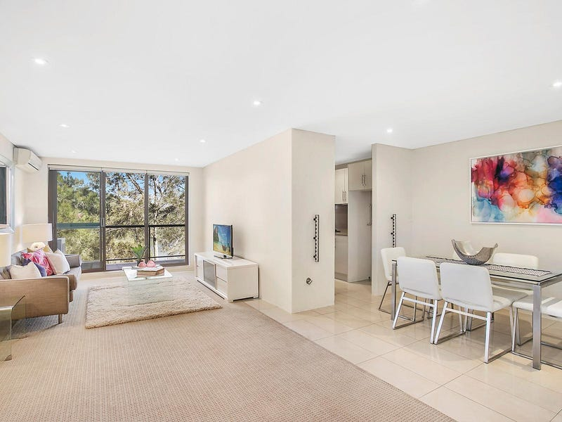 8/315 Burns Bay Road, Lane Cove, NSW 2066