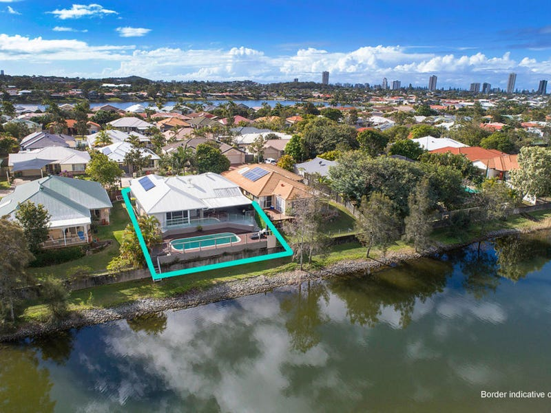 20 Lakes Circuit, Burleigh Waters, Qld 4220