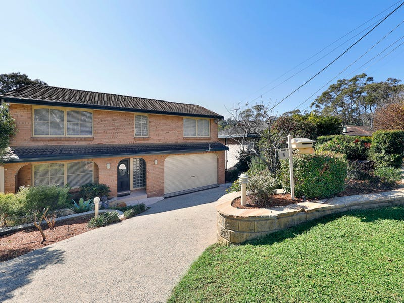 8 Kennedy Cres, Bonnet Bay, NSW 2226