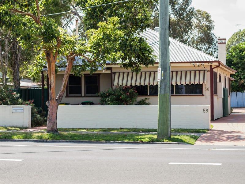 58 Woodriff Street, Penrith, NSW 2750