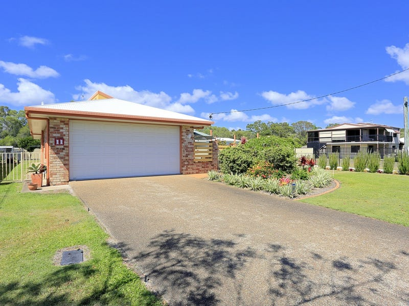 11 Emperor St, Woodgate, Qld 4660