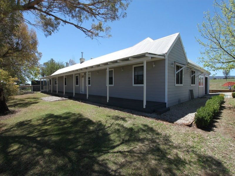 758 Brewongle Lane, Brewongle, NSW 2795