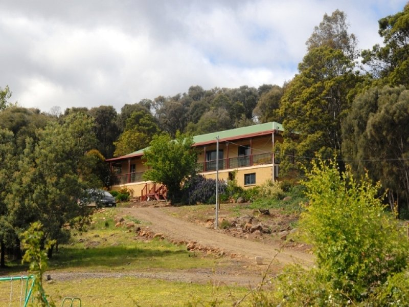 85 Nunns Road, Broadmarsh, Tas 7030