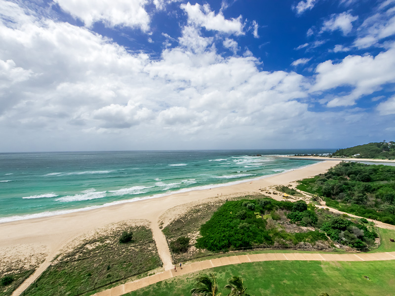 13B /969  GOLD COAST HWY, Palm Beach, Qld 4221