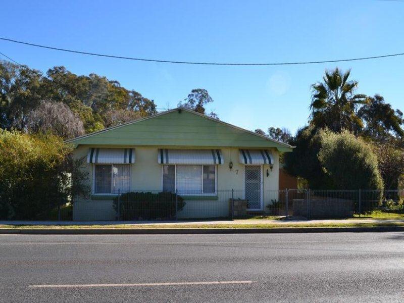 7 Marsh Street, Gilgai, NSW 2360