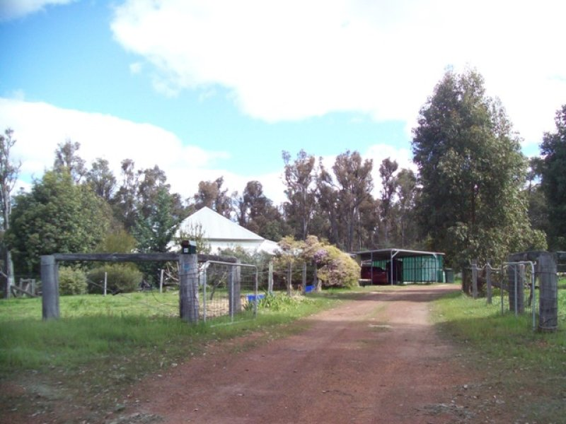 Address available on request, Collie, WA 6225