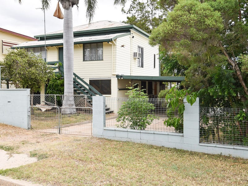 4 Rutherford Street, Charters Towers City, Qld 4820