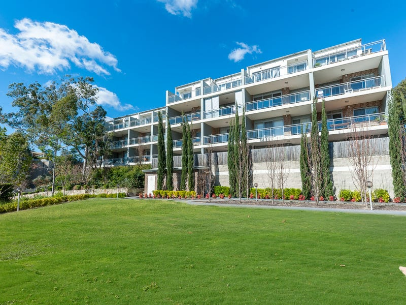 159/23-25 Crane Road, Castle Hill, NSW 2154