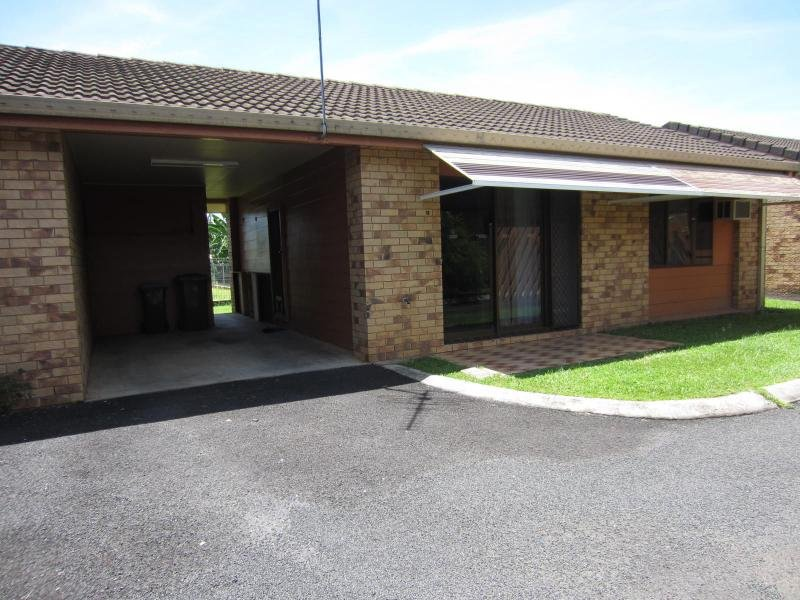 Unit 16/1 BERGIN Road, Innisfail Estate, Qld 4860