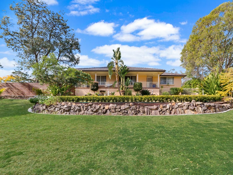 6 Calver Avenue, Mount Riverview, NSW 2774