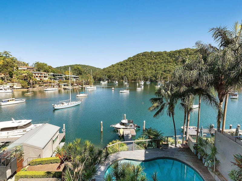 44 McCarrs Creek Road, Church Point, NSW 2105