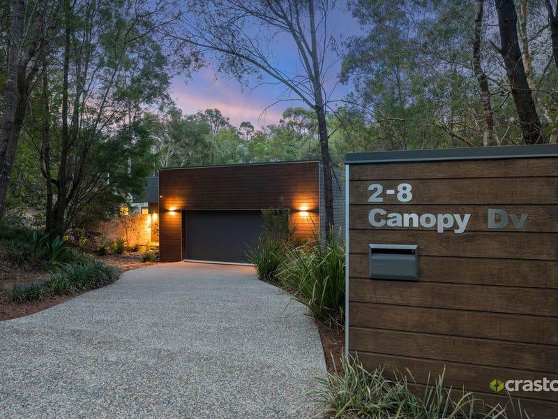 2-8 Canopy Drive, Bonogin, Qld 4213