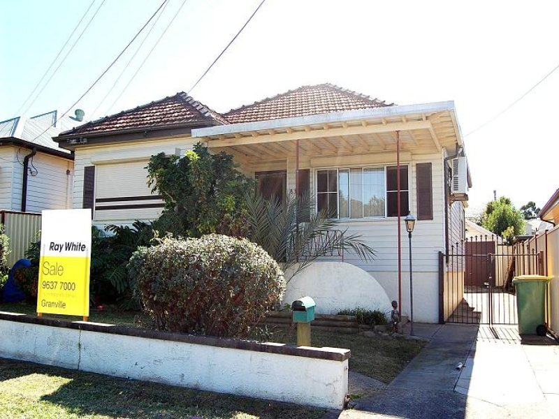 83 Lackey Street, Merrylands, NSW 2160