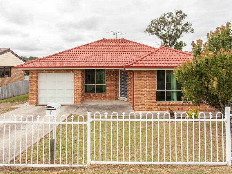 5 Prince Street, Bellbird, NSW 2325