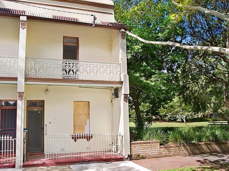 36 Park Street, Erskineville, NSW 2043