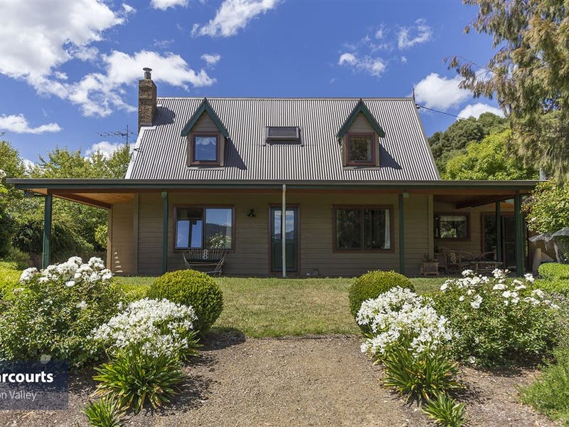 69 Dillons Hill Road, Glaziers Bay, Tas 7109