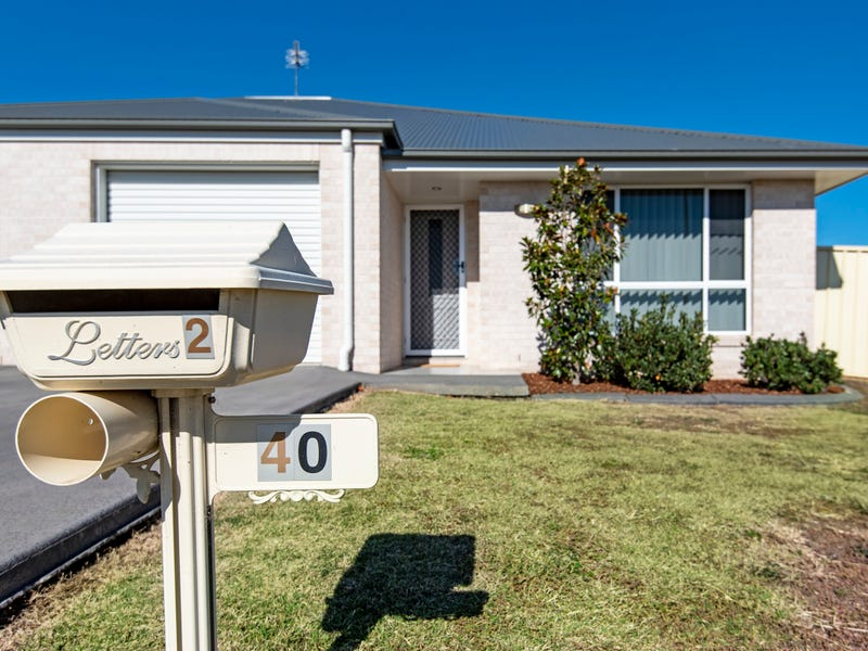 2/40 Shoesmith Road, Westbrook, Qld 4350