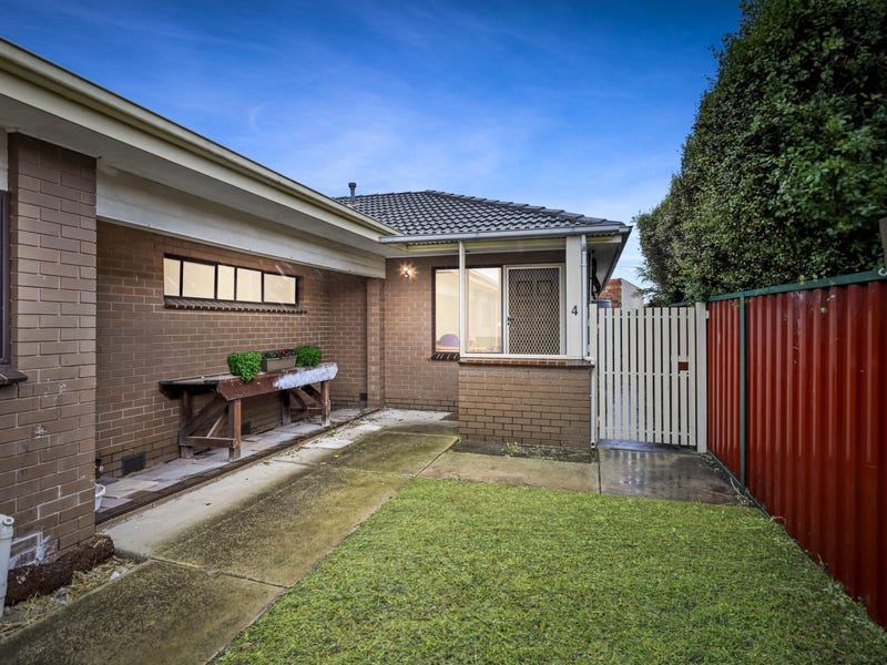 4/43 Paterson Road, Springvale South, Vic 3172