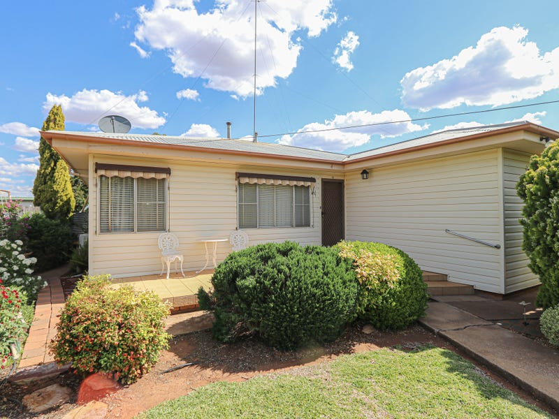 4 Condamine Street, Ungarie, NSW 2669