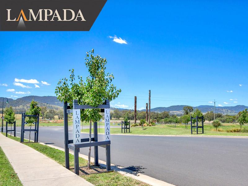 Lot 1114 Lampada Estate, Tamworth, NSW 2340