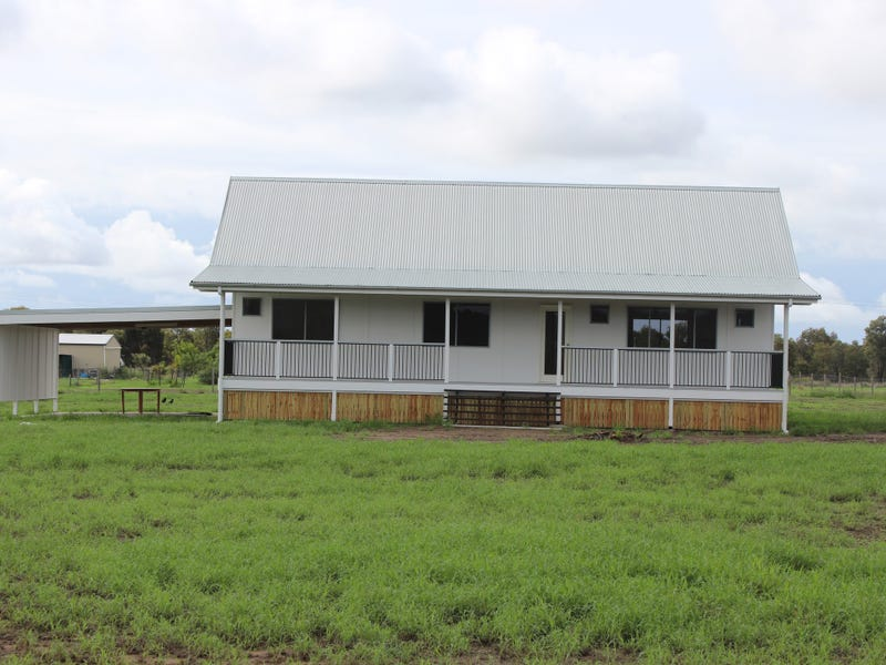 31 Boyd Road, Gayndah, Qld 4625