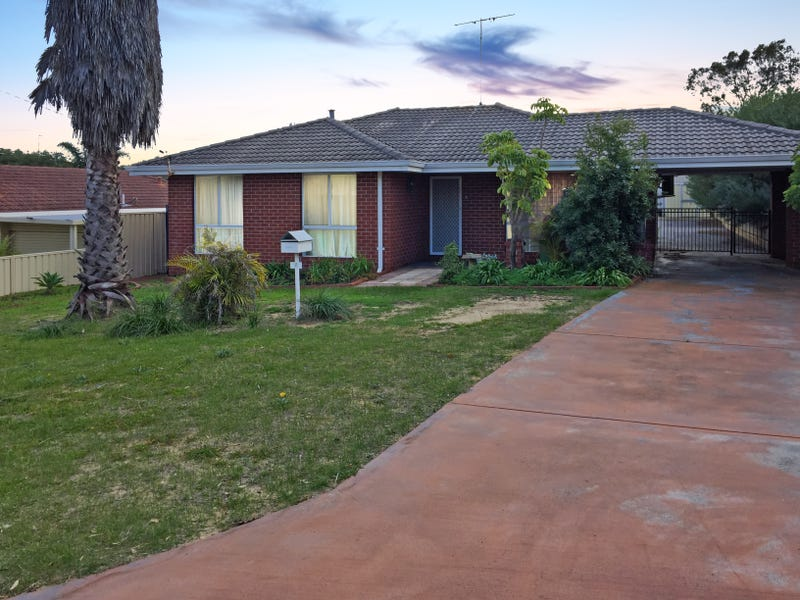 8 Whatman Way, Withers