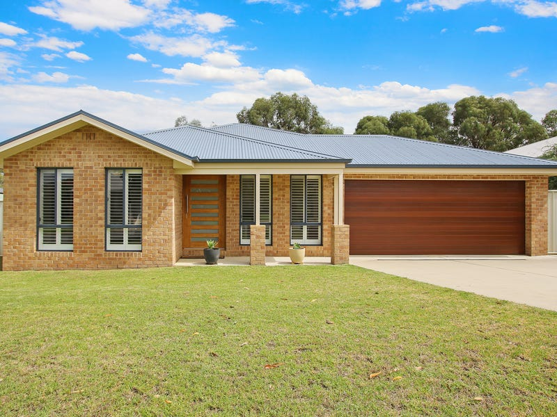 117 Newton Circuit, Thurgoona, NSW 2640