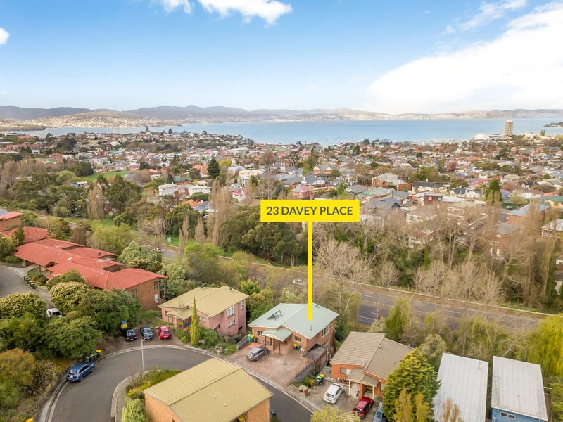 23 Davey Place, South Hobart, Tas 7004