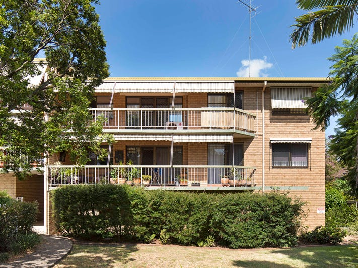 11/150 Clarence Road, Indooroopilly
